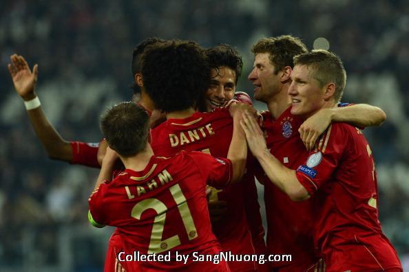 Bayern Munich vs Wolfsburg